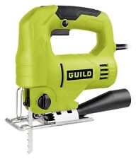 GUILD 550W Variable Speed Jigsaw PSJ550GL (B 4553515 DY)