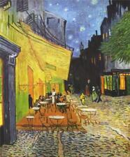 Multi-Colour Vincent van Gogh Reproduction Art Prints
