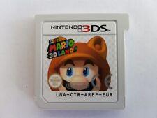 3DS Super Mario 3D Land - Nintendo3DS