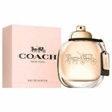 Coach 3oz Women's Eau De Parfum