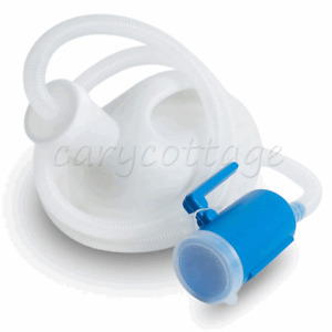 Male Urine Urinal Bottle 2000ML Camping Travelling Pee Container w/Bucket
