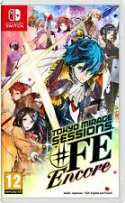 Tokyo Mirage Sessions #FE Encore Standard Edition (Nintendo Switch, 2020)