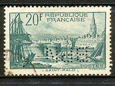 Frankrijk  394 gebruikt