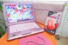 Sony Vaio CS11S Pink Rosa l 14 Zoll l Windows 10 Pro l 4GB RAM l Nvidia GeForce