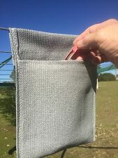 Clothes peg bag (Large) for washing line