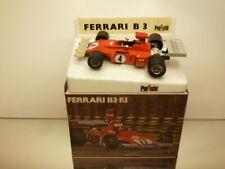 POLISTIL FX7 FERRARI B3 F1  #7 - RED 1:25 - VERY GOOD IN BOX