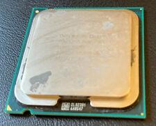 Intel Pentium E2180 2GHz Dual-Core Processor (1M Cache, 2.00 GHz, 800 MHz FSB)