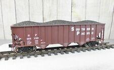 USA TRAINS (R-14005)  SOUTHERN PACIFIC 70 TON / 3 BAY COAL HOPPER