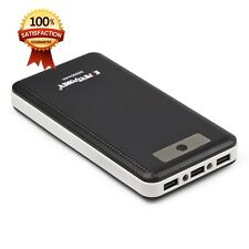 ExpertPower fast charge 2.0 Power Bank, 30000mAh Portable Charger External...