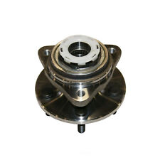 Axle Bearing and Hub Assembly fits 1998-2000 Ford Ranger  GMB