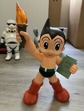 Astro Boy Statue Of Liberty ToyQube Limited Edition New York