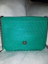 NEW Disney Loungefly The Little Mermaid Ariel Scales Crossbody Handbag NWT
