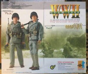 "1:6 21st Century Toys WWII Russian Infantry Shovel 12/"" GI Joe Dragon BBI DiD"