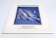 1992 CONFEZIONE UFFICIALE ONU VIENNA CON TUTTI I FRANCOBOLLI EMESSI TIMBRO 1 GG.