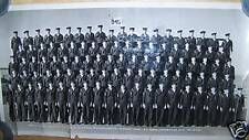 WWII 1944 US NAVAL TRAINING CENTER PHOTO USN FARRAGUT ID NAVY