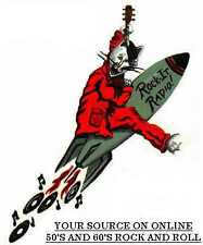 Chris Edwards Rock Program-KYA San Francisco 8/12/1968
