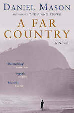 DANIEL MASON ___ A FAR COUNTRY __ BRAND NEW  ____ FREEPOST UK