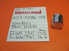 Kenwood k23-0286-04 Lautsprecher Bass Höhen Regler ka-5700
