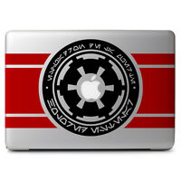 "Star Wars Galactic Empire for Macbook Air/Pro 13"" 15"" Laptop Vinyl Decal Sticker"