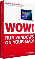 Parallels Operating System Software