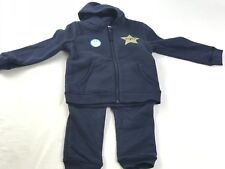 Carters Girls 2 Pieces Pants And Jacket Suite  SZ 18M NWT