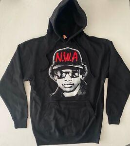 Eazy E NWA Men Hoodie Sweatshirt West Coast Hip Hop