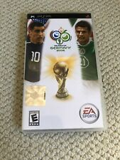 FIFA WORLD CUP GERMANY 2006 (PSP) 1990