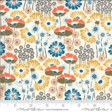 Moda CIDER by BASIC GREY Quilt Fabric - 1 yard