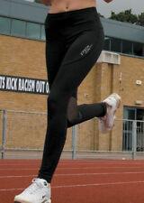 Pantalons et leggings de fitness pour femme, taille XL