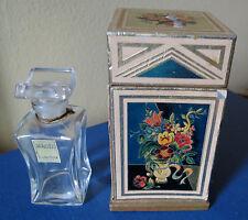 VINTAGE LANCOMB MAGIE PERFUME BOTTLE with BOX