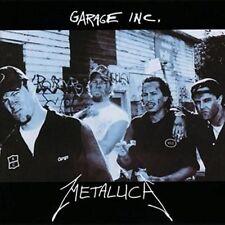 Metallica - Garage Inc-3LP [Vinyl LP] - NEU
