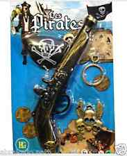 SET DEGUISEMENT PIRATE PISTOLET BANDEAU JEU