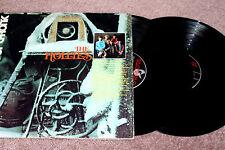 Hollies POP cronaca, 2 LP, Org. 1975, con 4-lati. LIBRETTO nel Pieghevole Cover, VG/VG
