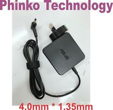 Genuine Laptop Charger 19V 2.37A for ASUS Taichi21 Taichi 31 ultrabook