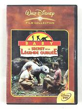 DVD Baby, le secret de la légende oubliée / Walt Disney