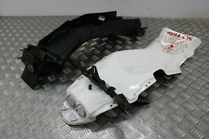 Suzuki GSX 1400 2001 # rear brake light undertray & indicators 2001 > 2004