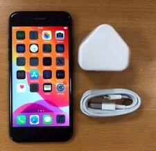 Apple iPhone 7 128GB Black (Unlocked) (Read Description) (R424)