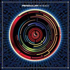 Pendulum - In Silico [CD]