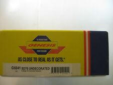 ATHEARN GENESIS ho SD70 UNDECORATED 4 step IC-Conrail version   #G6041