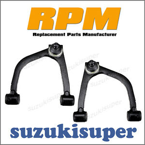 PAIR Ford Falcon Fairlane Fairmont AU BA BF Front Upper Control Arms LEFT+RIGHT