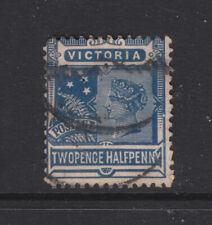 Victoria: 2 1/2d Victoria Postage, Sg 419?