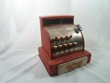 Tom Thumb cash register, Western Stamping Co, Jackson Michigan