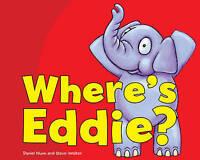 Where's Eddie? (Early Years: Hide and Seek), Nunn, Daniel , Acceptable | Fast De
