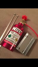 Botella de óxido nitroso nos artificial Streetfighter GSXR R1 CBR De Coche Personalizado.