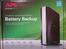 APC BG500 Lithium Ion Network Battery Backup UPS Uniteruptible Power Supply NEW
