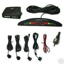 Kit 4 Sensori di Parcheggio con Schermo LED 12V (Copertura 20 - 180 cm)