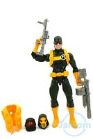 """Marvel Legends 6"""" Inch Toys R Us TRU Hydra Soldier from 2-Pack Loose Complete"""