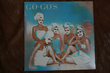 Go Gos - Beauty and the Beat  - NM