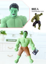45CM MARVEL INCREDIBLE HULK ACTION FIGURES DOLL KIDS BABY PLUSH SOFT STUFFED TOY