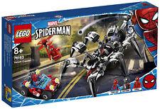 Lego Venom Crawler (76163)